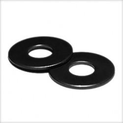 (100 pcs) 3mm Washers