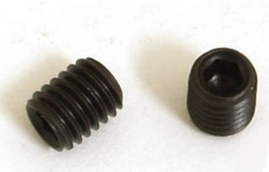 (100 pcs) 4mm x 25mm Set Screw