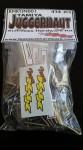 Tamiya Juggernaut Stainless Hardware Kit