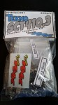 Tekno SCT 410.3 Stainless Hardware Kit