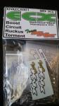 ECX Boost/Circuit/Torment/Ruckus Stainless Hardware Kit