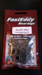 Fast Eddy Bearing Kit SCX10