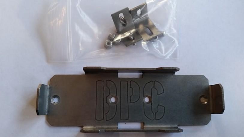 BPC Battery Relocation Tray Small