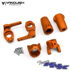 Axial SCX10 Stage One Kit Orange