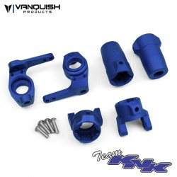 Axial SCX10 Stage One Kit Blue