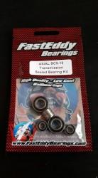 Fast Eddy SCX10 Transmission Sealed Bearing Kit