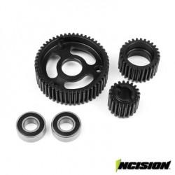 Incision SCX10 Transmission Gear Set