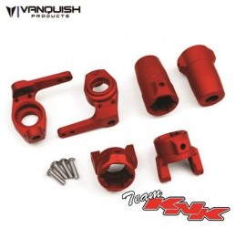 Axial SCX10 Stage One Kit Red
