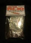 (182 pcs) Associated RC10 Stainless Hardware Kit