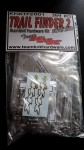 (247 pcs) RC4WD Trailfinder 2 Stainless Hardware Kit