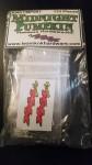(133 pcs) Tamiya Midnight Pumpkin Stainless Hardware Kit